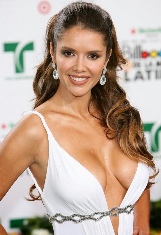 Hot Beautiful Sexy Mexicana: Marlene Favela