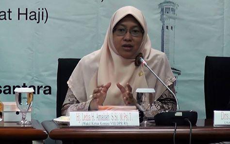 Hak Jamaah Haji Banyak Terabaikan, Pemerintah Harus Segera Lakukan Perbaikan