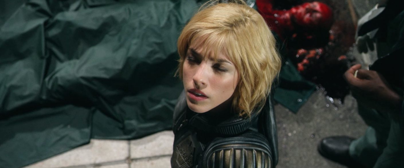 Olivia Thirlby - Dredd - Part One - Snapikk.com