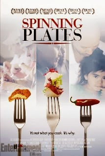 Watch Spinning Plates Movie Online