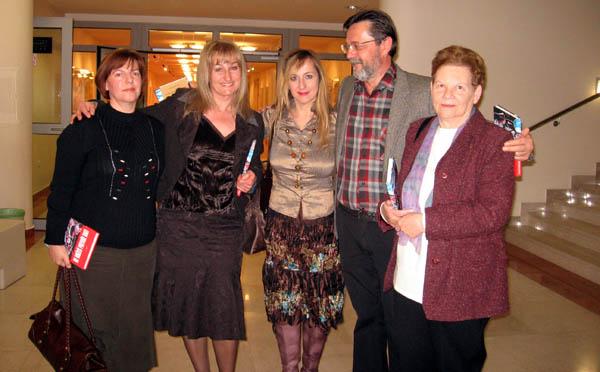 U POU Velika Gorica, između 2005 i 2009
