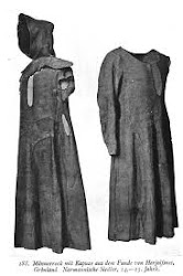 Dress, Middle Ages