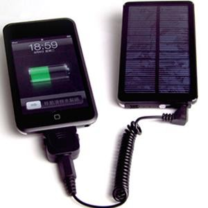 Solar charger, Mobiles, Tablets, Solar, electricity, charger, iphone