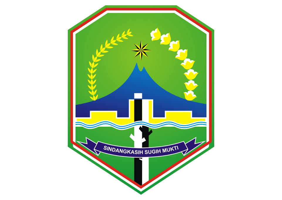 Logo Pemkab Majalengka Vector download free