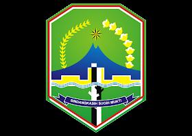 Pemkab Majalengka Logo Vector download free
