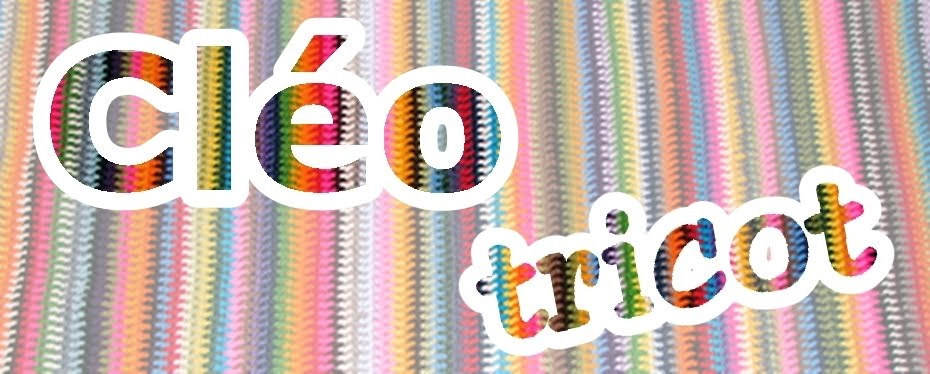 Cléo Tricot