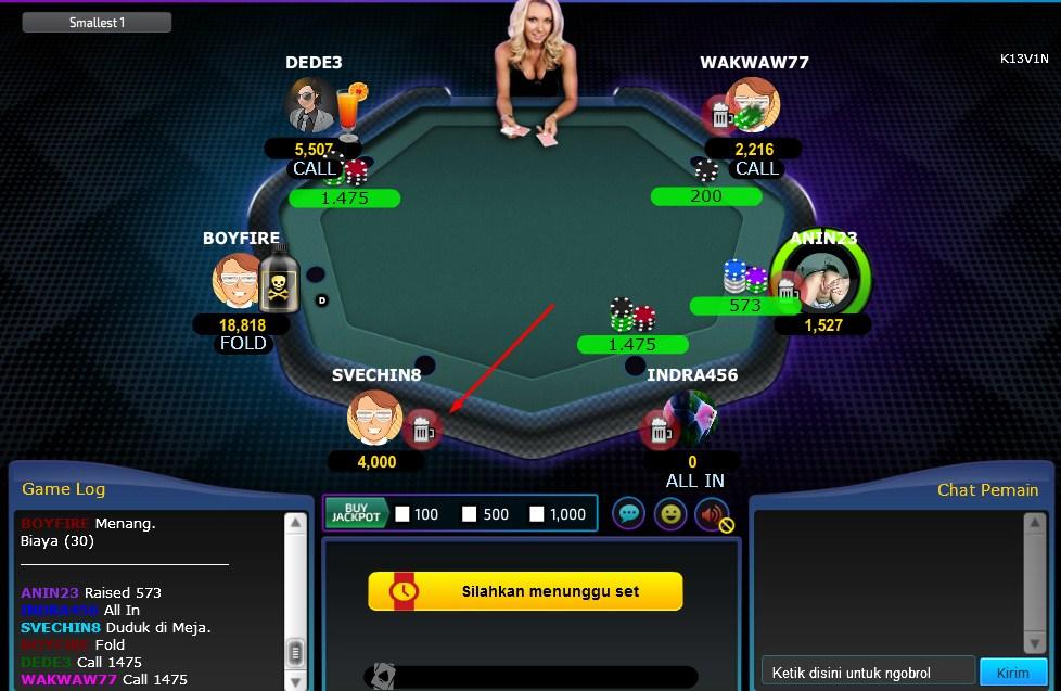 Texas holdem poker 88