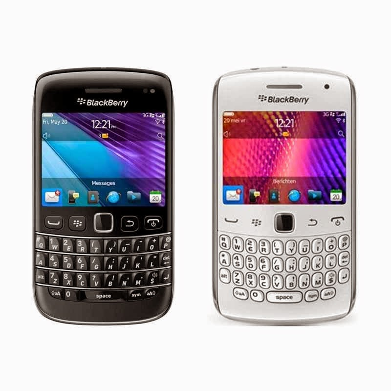 Daftar harga Hp merk Blackberry Januari 2015