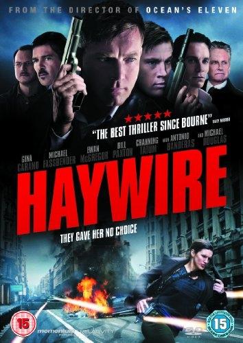 Người Đẹp Báo Thù - Haywire (2011)