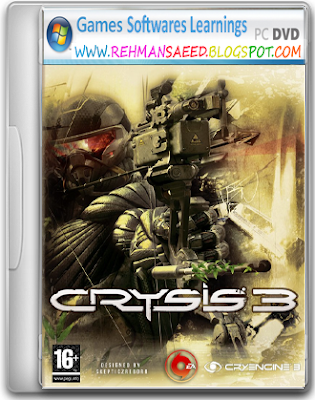 Download Crysis 3 INTERNAL-RELOADED + Crack Fix 2