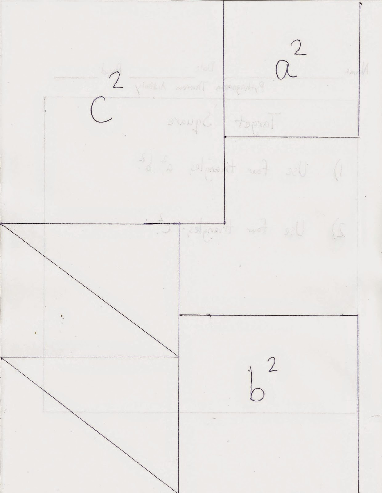 Printables Activity Worksheet Distance And Midpoint Exploration Answers geometry common core style january 2015 the lesson earlier this week on distance formula at least for perimeter more may be included as we go along of course area will have to wait