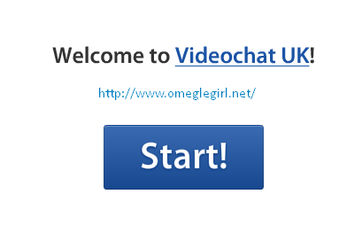 video chat uk