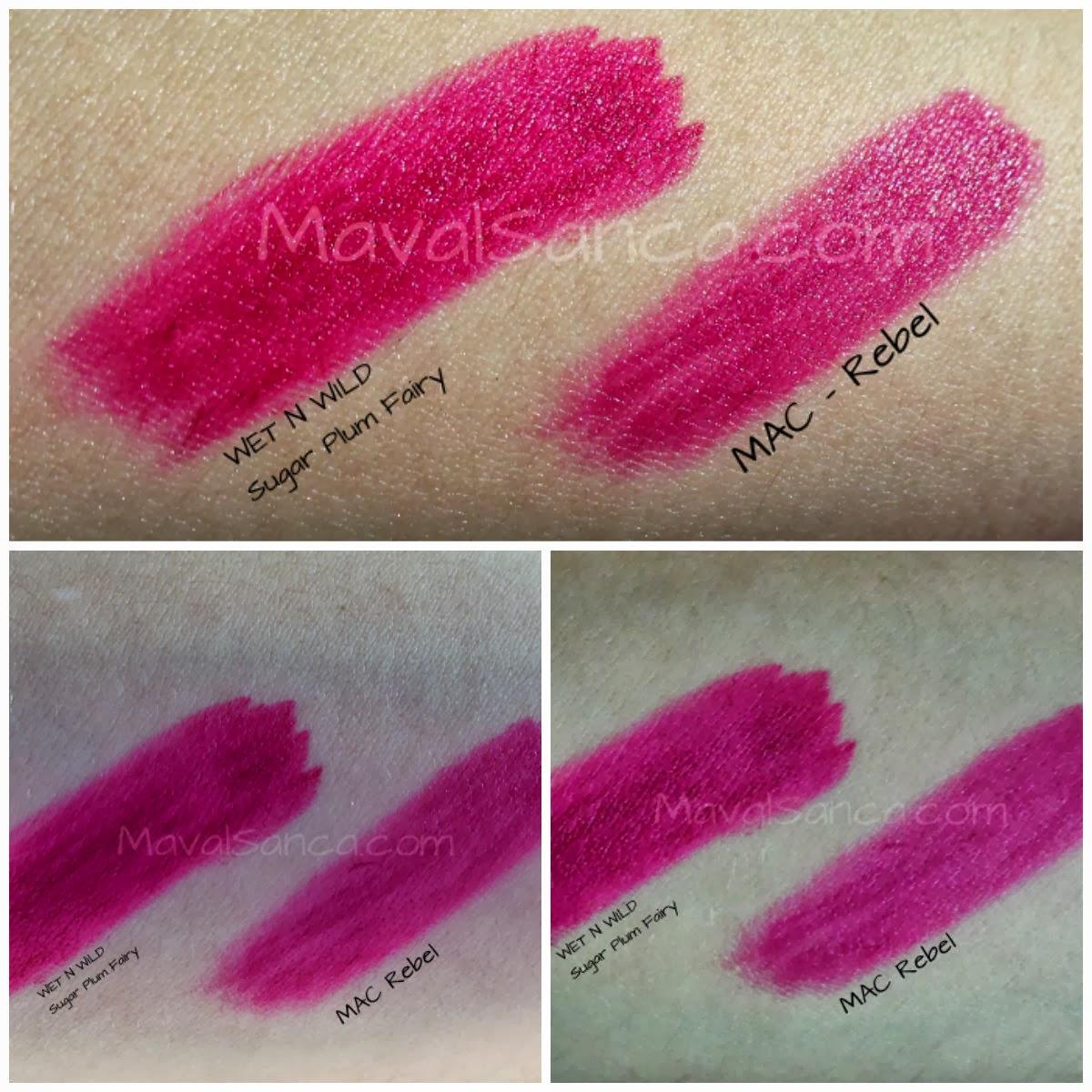 colorful makeup por mavalsanca