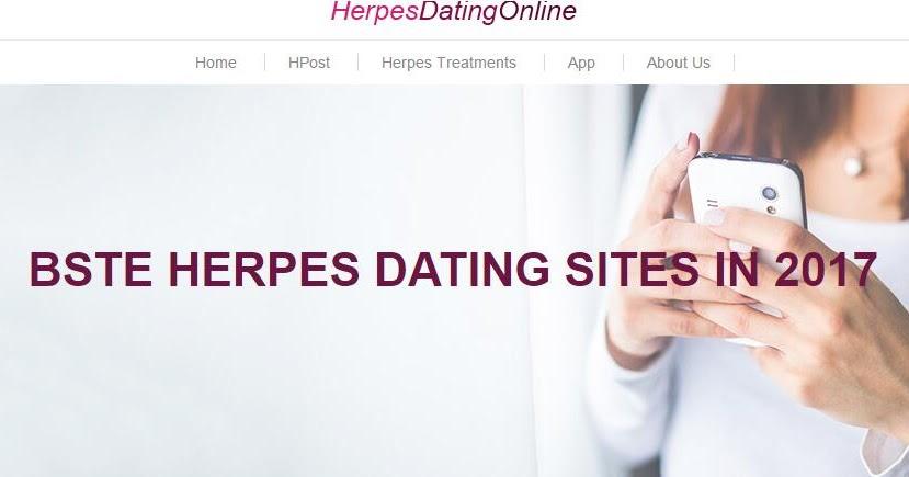 Herpes dating sites reddit