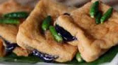 resep praktis (mudah) mengolah makanan khas semarang tahu petis spesial enak, gurih, lezat