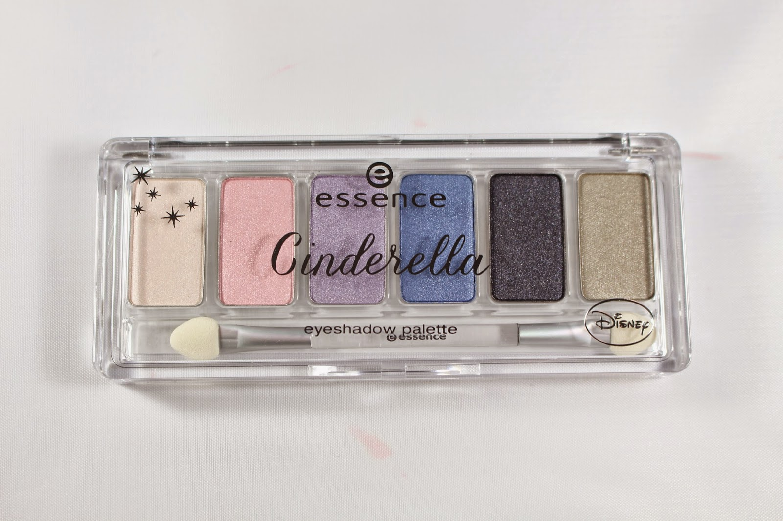 essence Cinderella TE