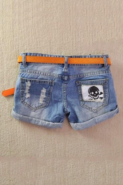 Sexy Low Waist Hot Shorts, Hot Shorts, Low Waist Shorts