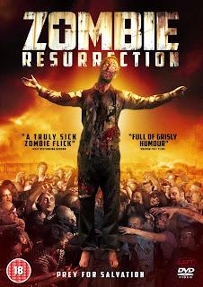 Watch Zombie Resurrection (2014) movie free online