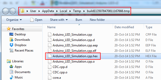 Beyond engineering arduino simulator simulate in