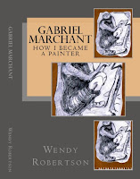 SPECIAL OFFER!  99p till 31st  for GABRIEL MARCHANT:HOW I BECAME A PAINTER