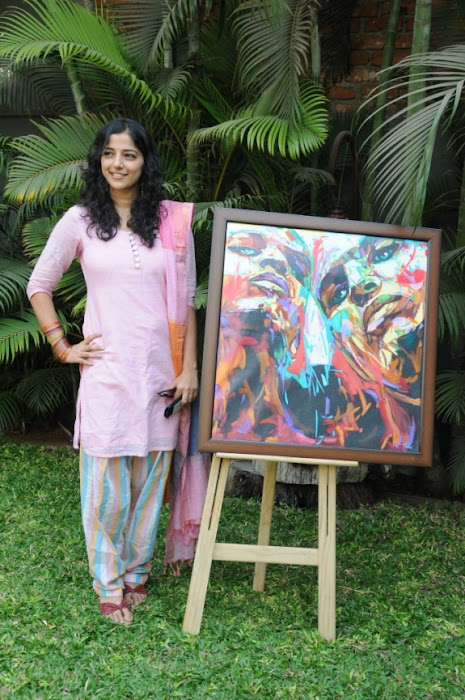 nishanthi evani l cute stills