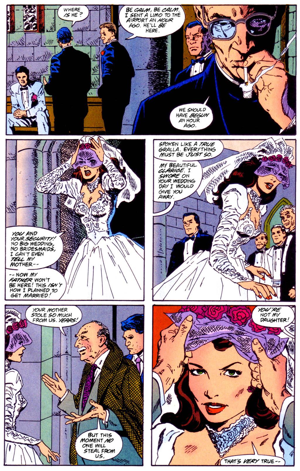 Deathstroke (1991) Issue #40 #45 - English 16