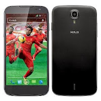Buy Xolo Q2500 Mobile + Flip cover & guard + GC worth Rs.500 Rs. 6368 only at HomeShop18.