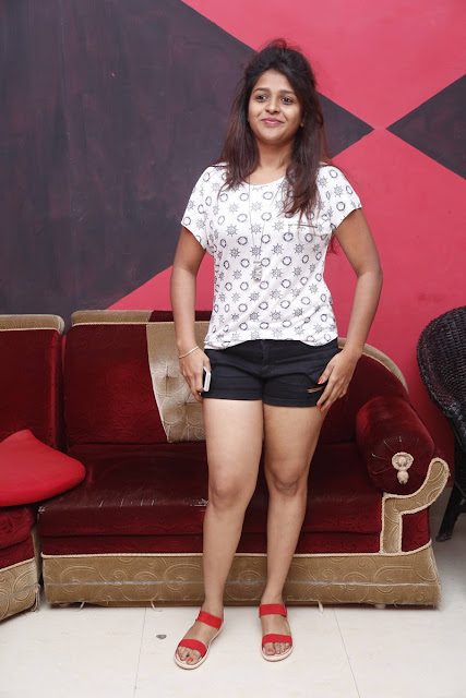 Shilpa Swetha Latest Photos At Haveli Coffee Shop Opening