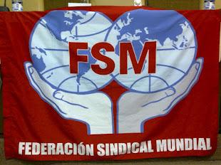 Federacion Sindical Mundial
