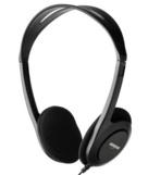 AmazonBasics On-Ear Lightweight Headphones
