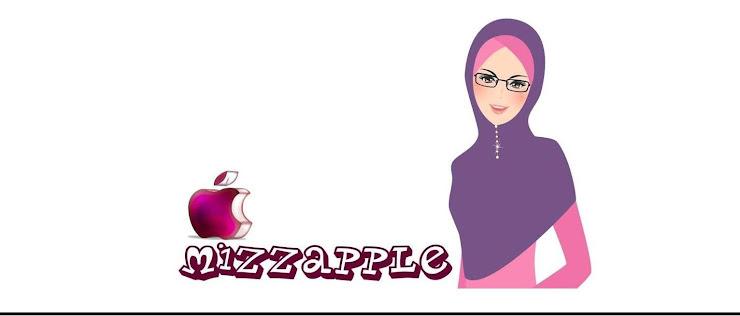 ..mizz apple..