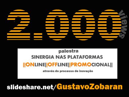 Palestra - slideshare.net/GustavoZobaran