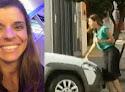Jornalista baiana quase é atropelada durante matéria sobre acidentes de trânsito em SP