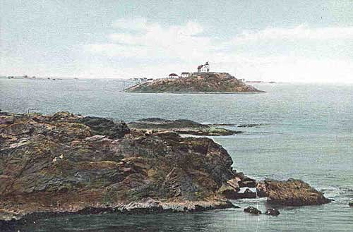egg rock nahant massachusetts