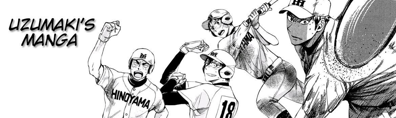 Uzumaki's manga