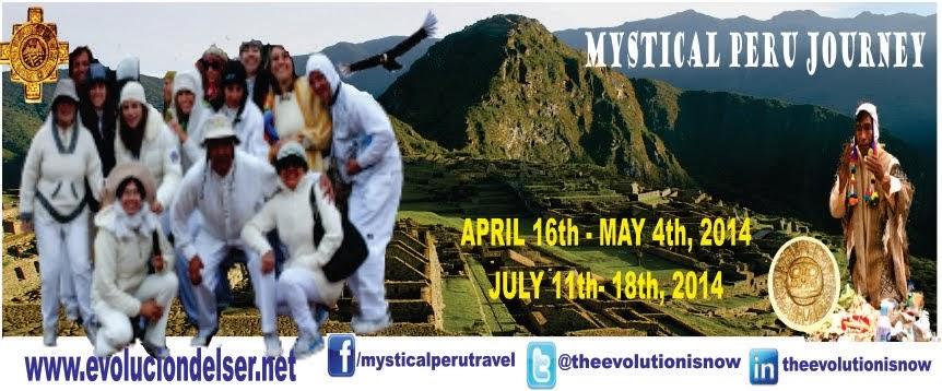 MYSTICAL PERU JOURNEY