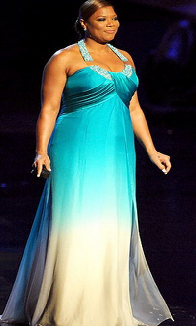 Quelle robe soiree grande taille