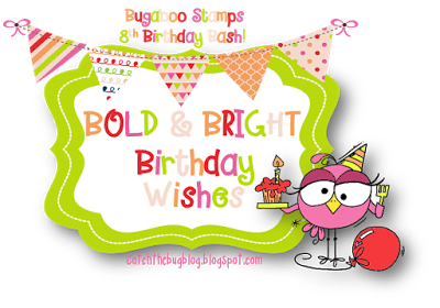 Bugaboo Stamps 8th B-Day Celebration