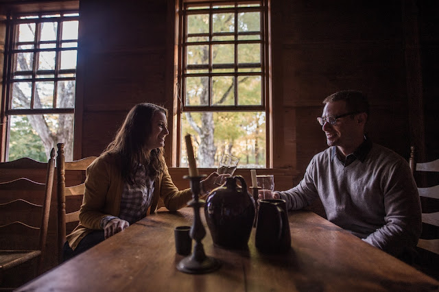 Boro Photography: Creative Visions, Sneak Peek, Robby and Moe, Minute Man National Park, Fall Engagement, New England Wedding and Event Photography