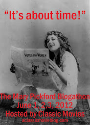The Mary Pickford Blogathon