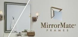 MirrorMate Frames