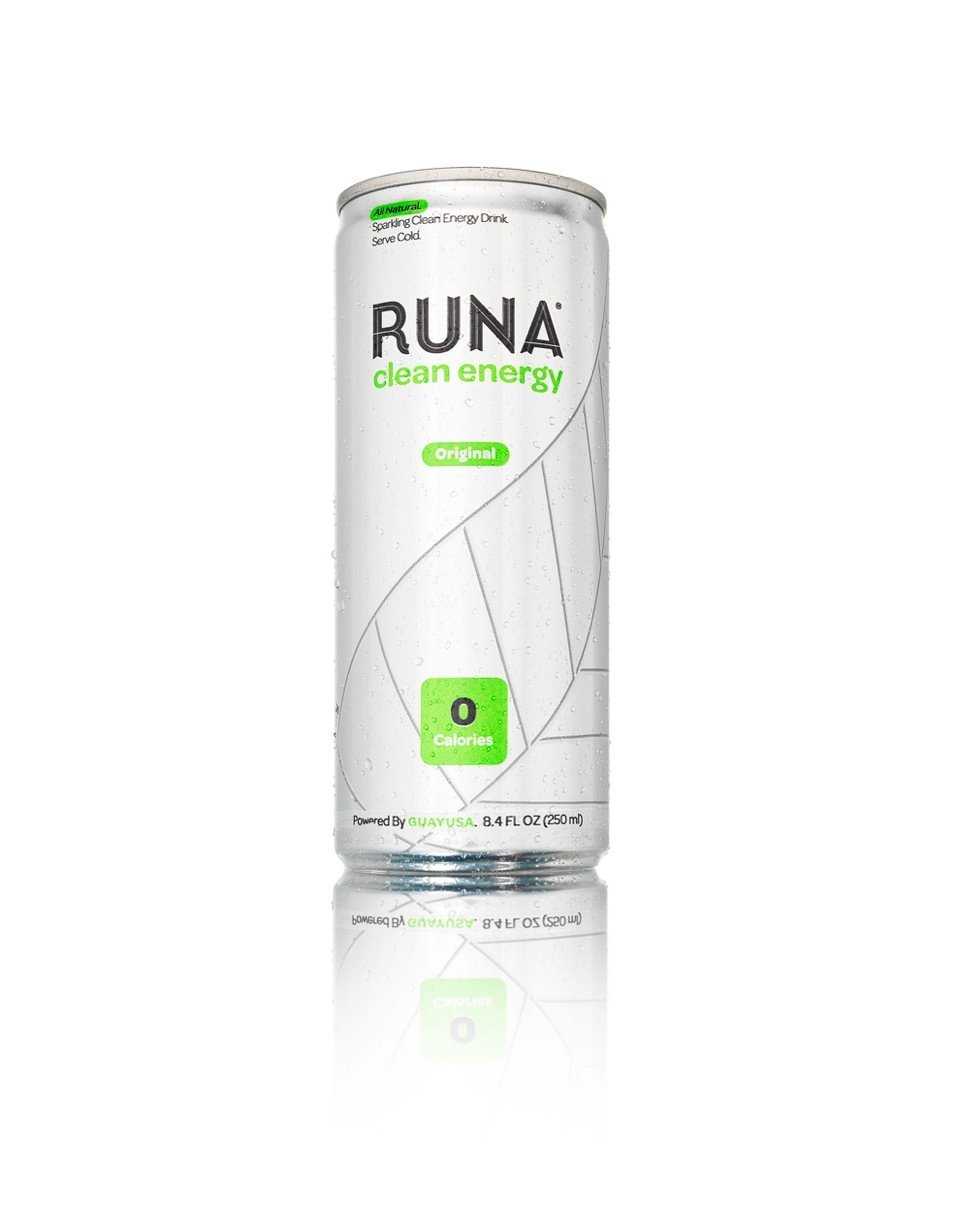 CAFFEINE!: Review for Runa