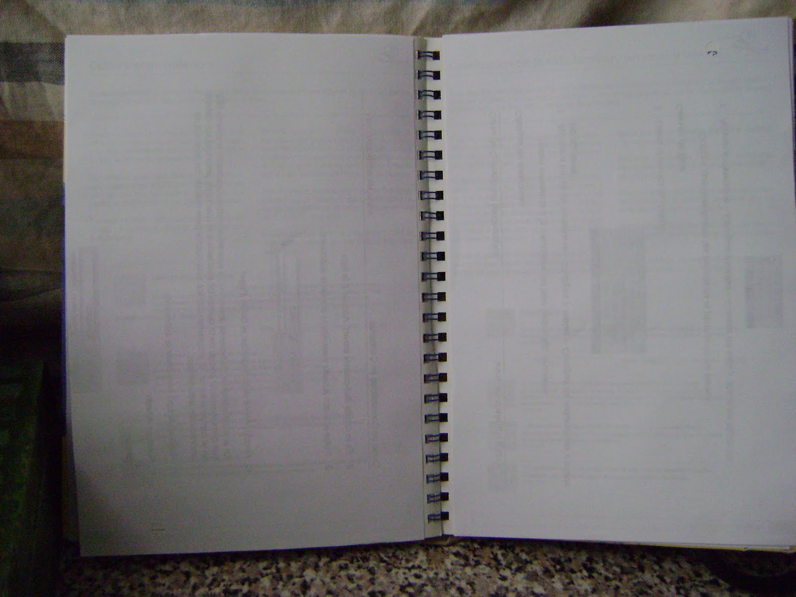 Dibujo pintura y escritos libretas con papel de empapelar for Papel para empapelar