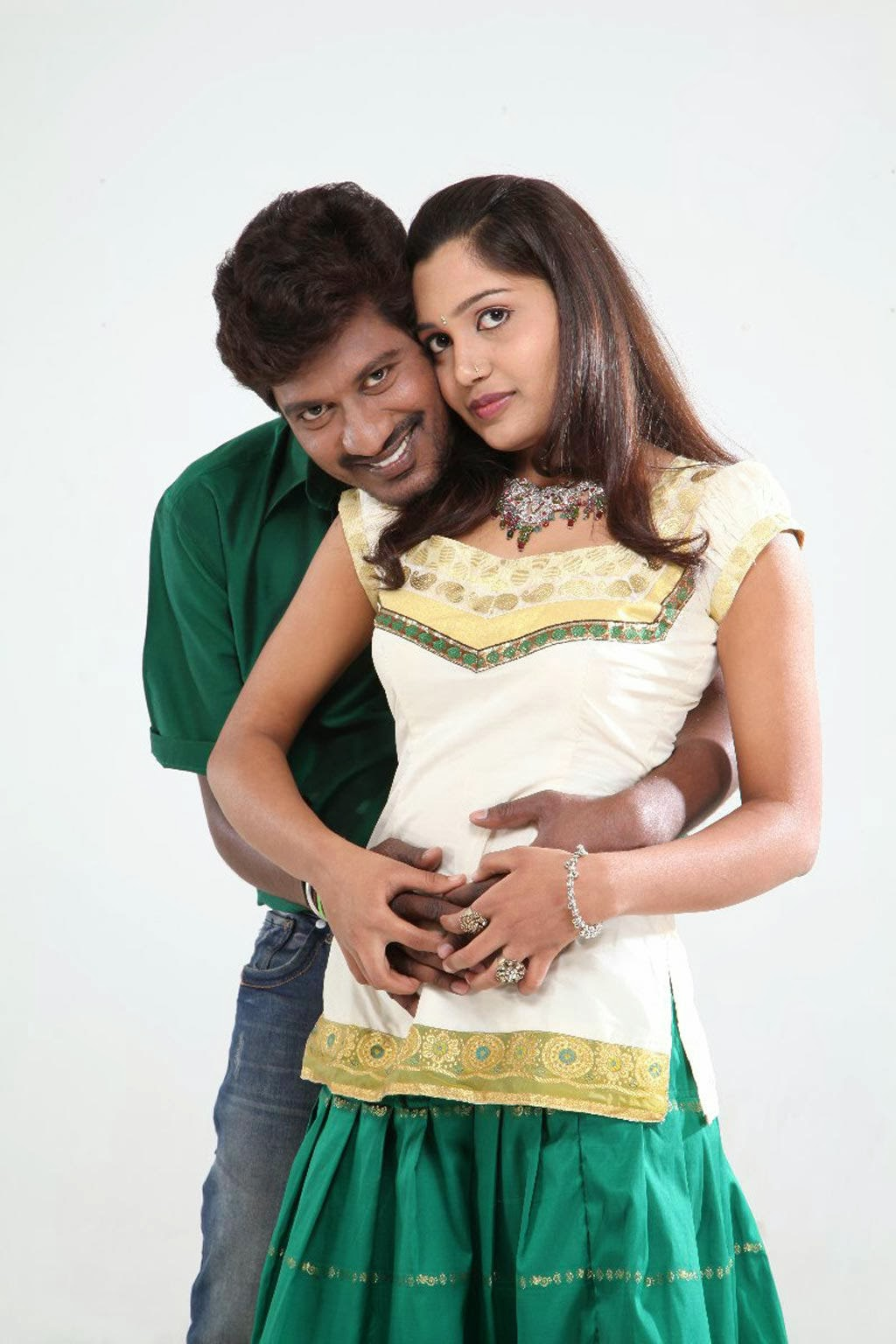 Naan Ponnonru Kanden Tamil Movie Stills