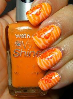 Alluring Nail Art Designs