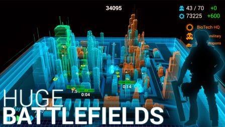 Zombie City Defense v1.0.3 APK