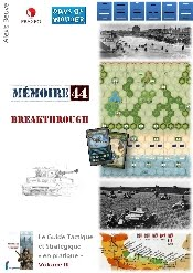 Mémoire 44<br>Volume III - Breakthrough