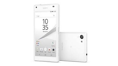 Xperia Z5 Compact White