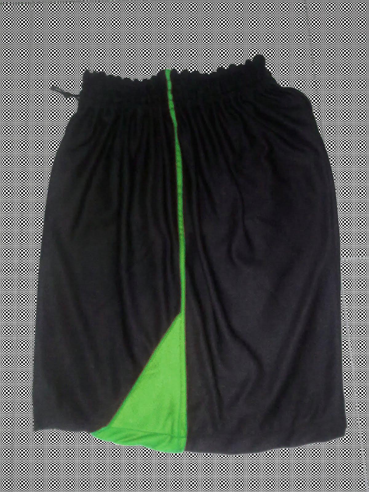 Ukuran Pakaian