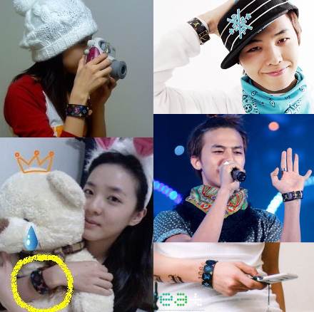 Junklebook: 100 Random Facts That Prove G-Dragon and ...